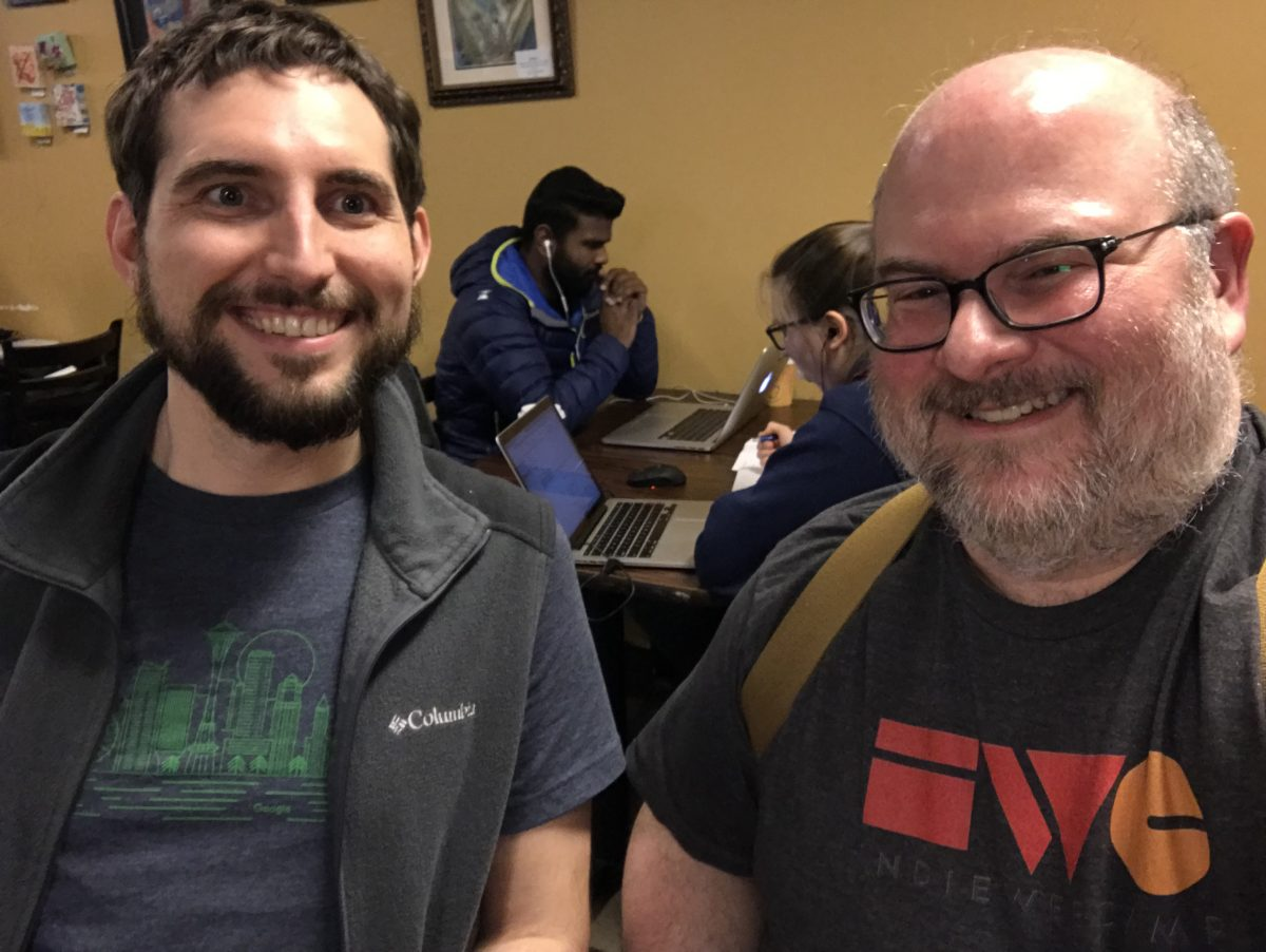 HWC Seattle February 20 2019 Meeting Notes